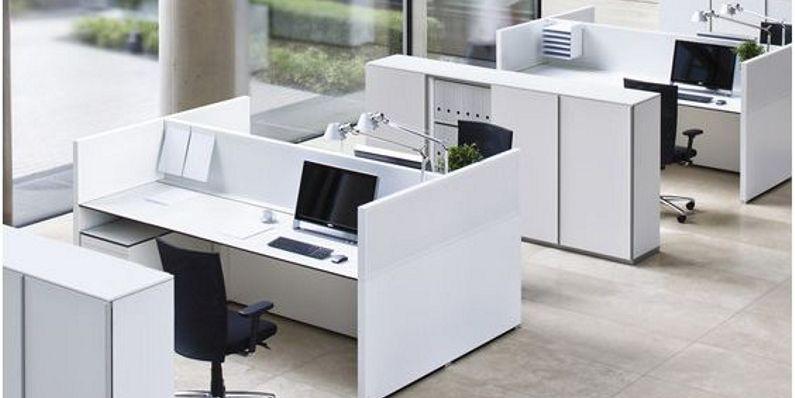 Vario - MSB Büroeinrichtungen